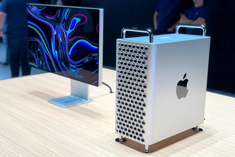 Mac Pro and Pro Display XDR release date