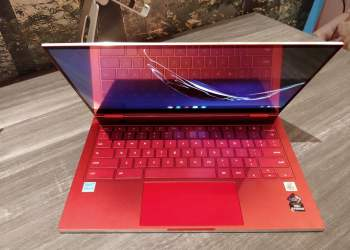 Best Laptops at CES 2020