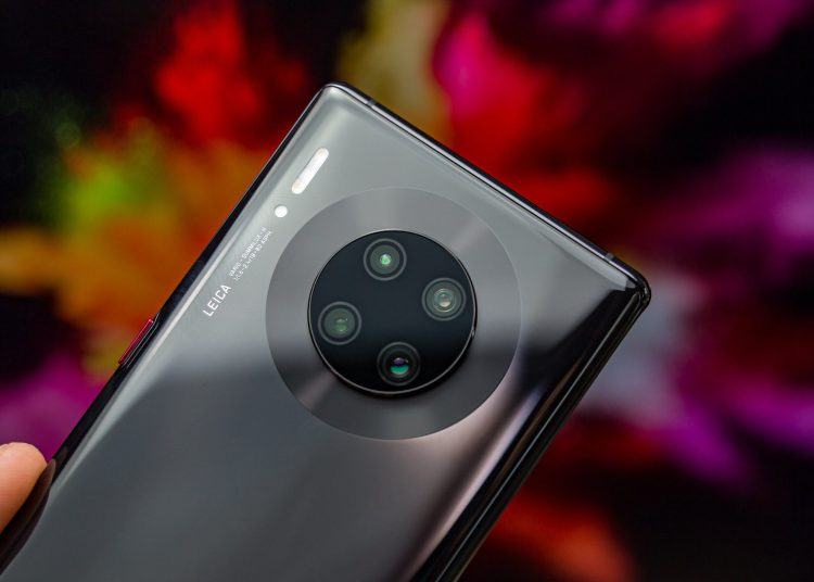 Huawei Mate 30 Pro back 1 scaled