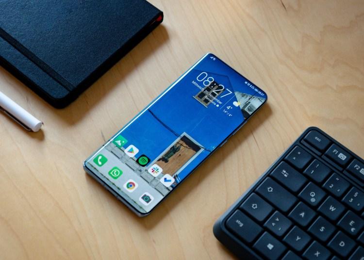 Huawei P40 Pro IMG