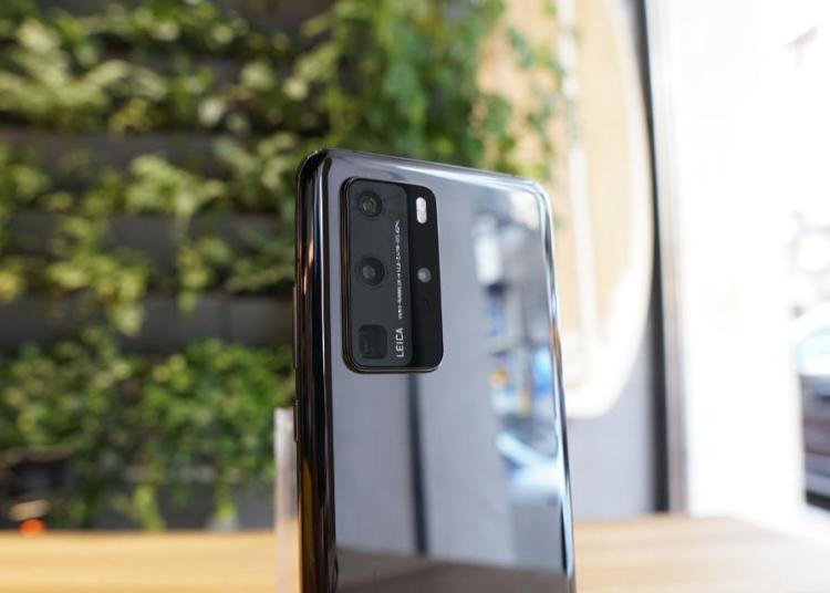 Huawei P40 series hands-on review