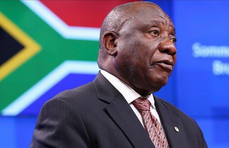 SA President