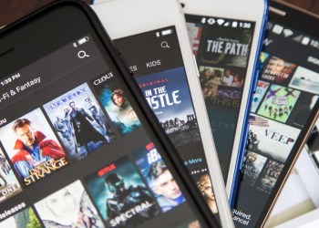 Free movie streaming apps 2020