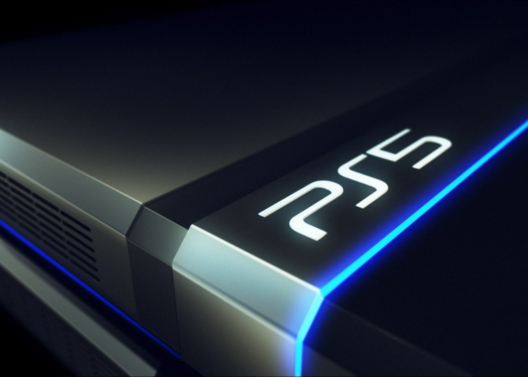 PS5 Mocck