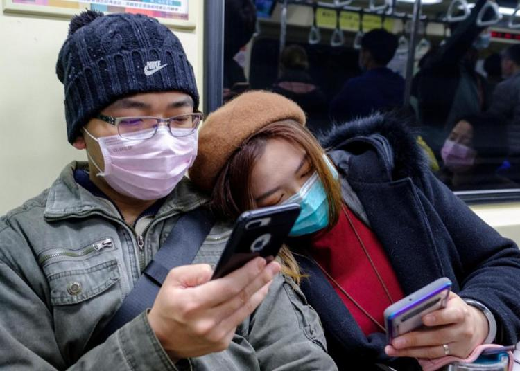Chinese phone sales increase in April