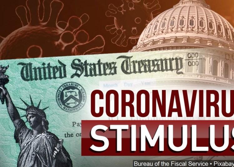 second coronavirus relief stimulus