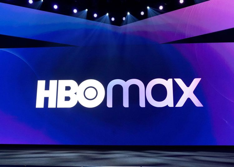 HBO Max release