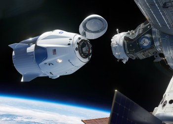 How to watch SpaceX first crewed mission tomorrow