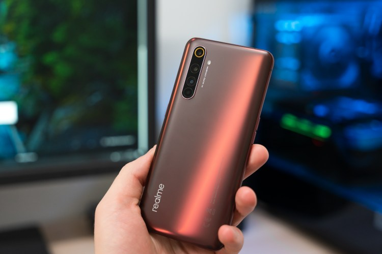 How much is RealMe X50 Pro Player Edition