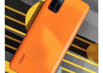Vivo IQOO Z1 release date