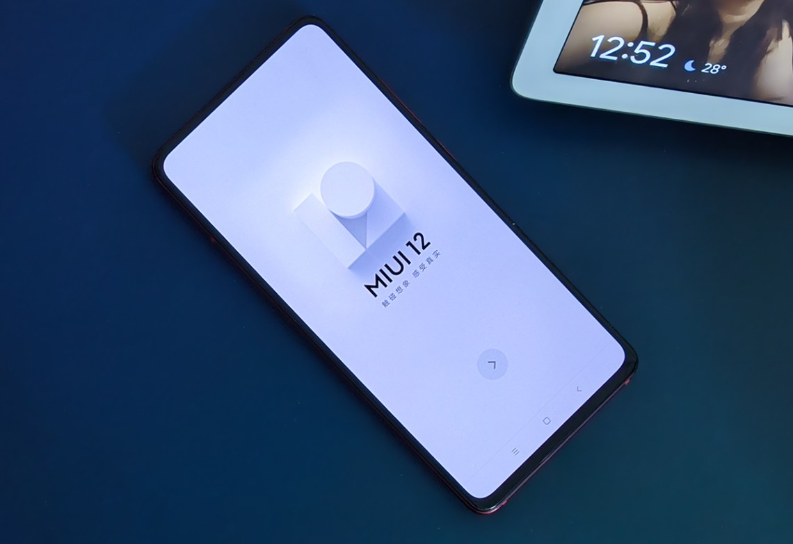 MIUI 12 released in China to 33 Xiaomi and Redmi devices