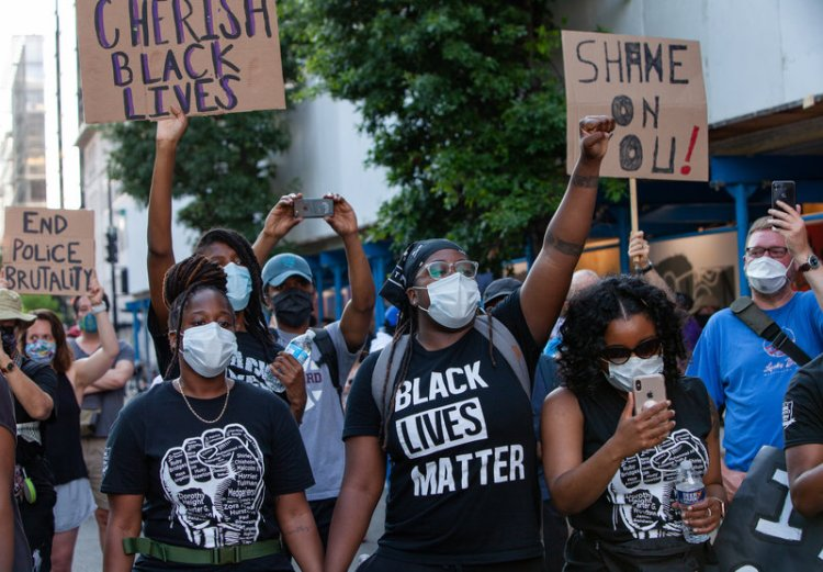 Why people are protesting George Floyd death