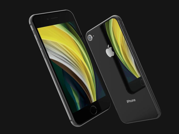 iPhone SE 2020 15% cheaper in India