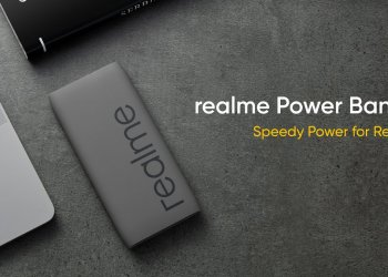 Realme power bank
