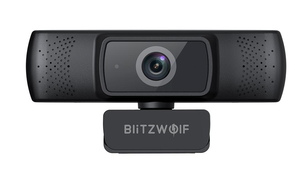 Blitzwolf® BW-CC1 1080P HD Webcam