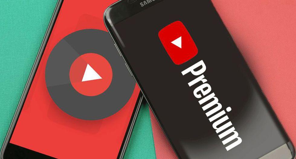 Cancel YouTube Premium subscription