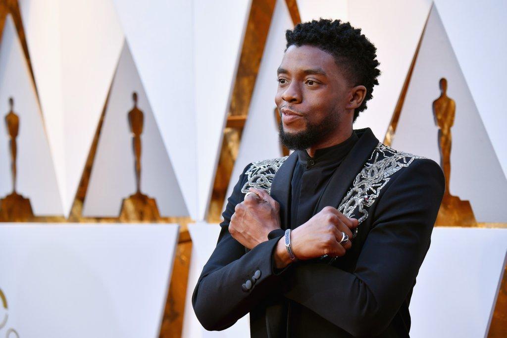 Black Panther actor dies