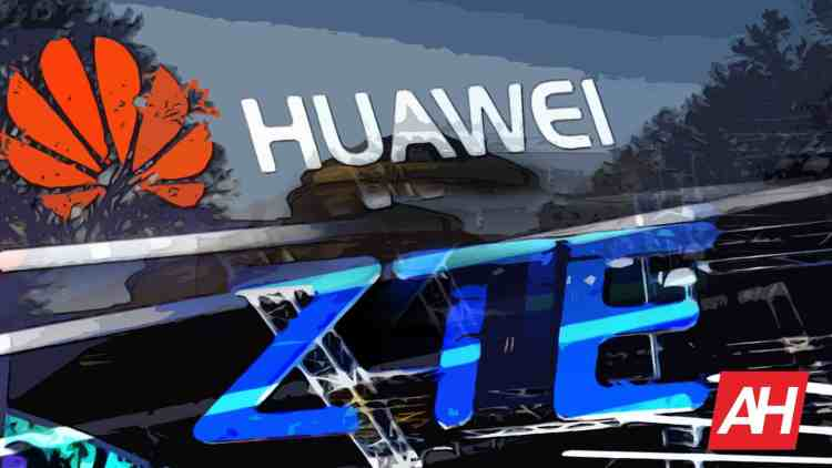 Huawei and ZTE slows down 5G development