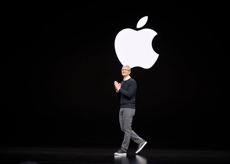 Apple Sept. 15th event