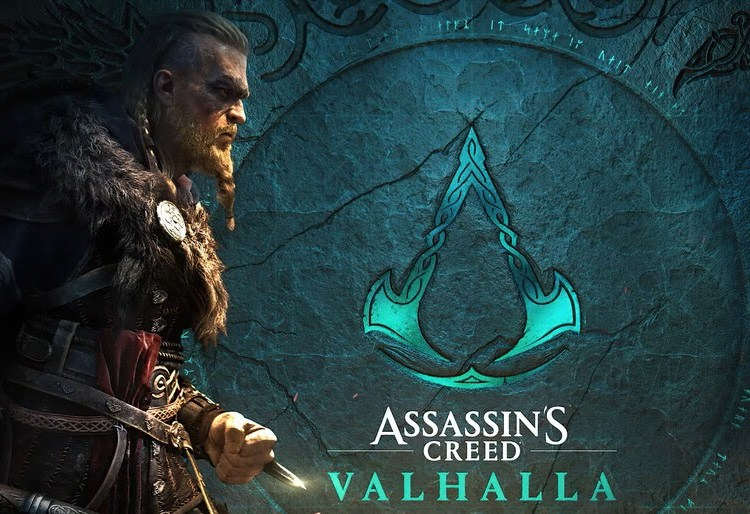 Assassin's Creed Valhalla release date