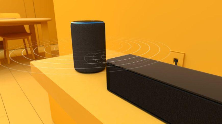Vizio V21 and Amazon Echo