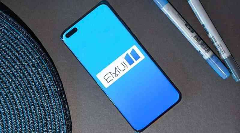 EMUI 11 supported devices