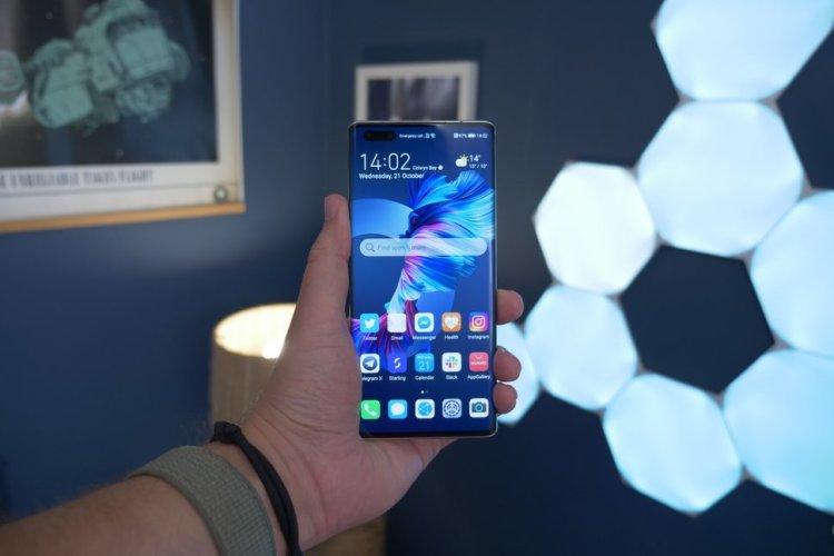 Huawei Mate 40 Pro deal