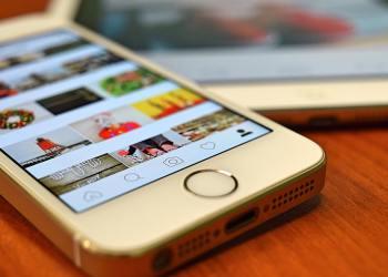 Stop Instagram autosaving
