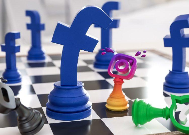 Facebook FTC lawsuit