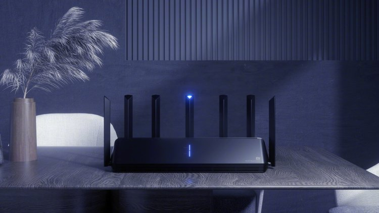 Xiaomi AIoT Router AX3600 deal
