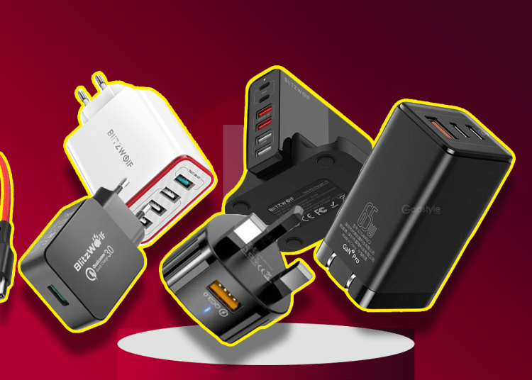 Best Affordable Smartphone Chargers 2021