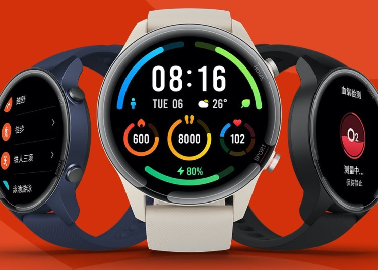 Xiaomi Mi Smartwatch deal