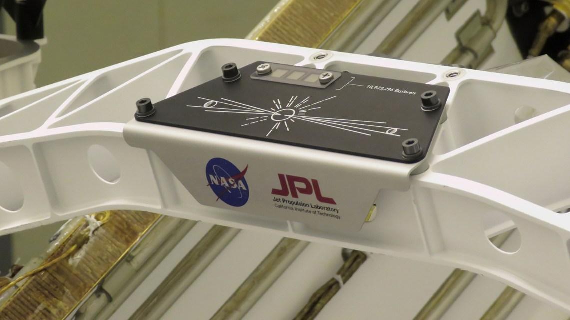 NASA Perseverance rover sensors
