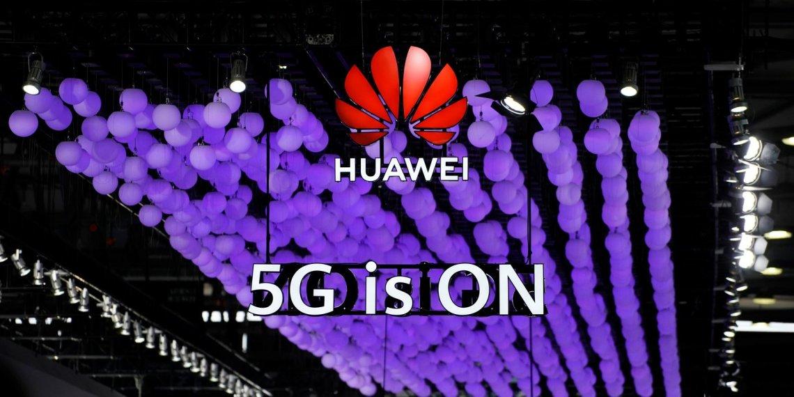 Huawei 5G 1