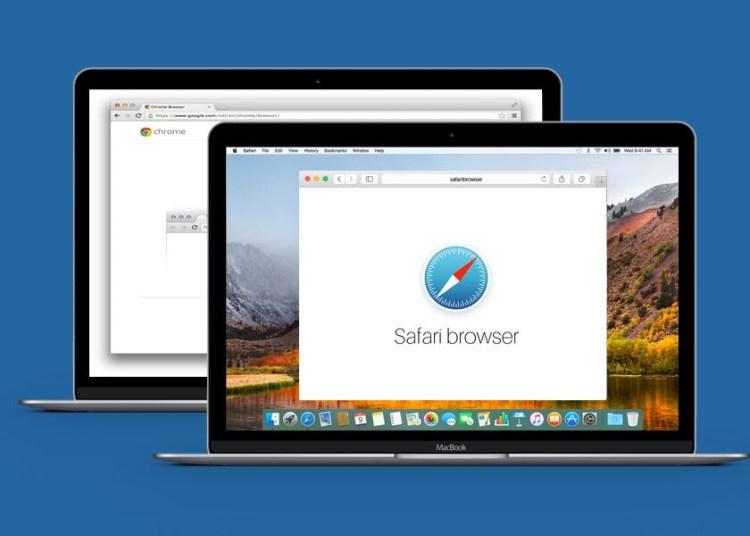 Safari browser privacy tips