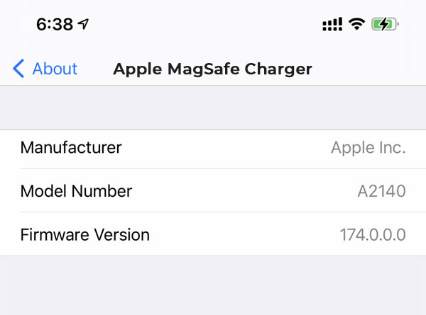 magsafe about