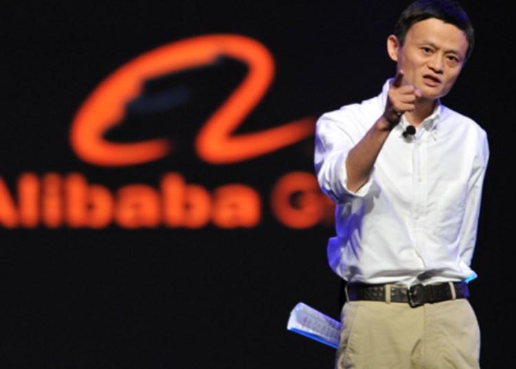 Alibaba Group hit with $2.8 billion fine
