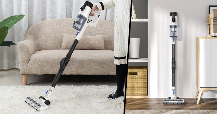 BlitzWolf BW-HC1 vacuum cleaner deals