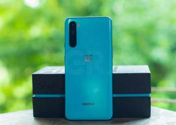 OnePlus Nord CE 5G released in India