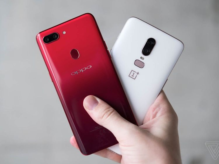 OnePlus merge with Oppo