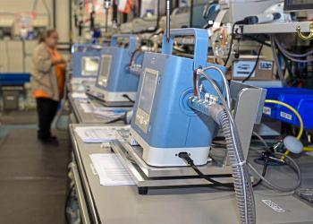Philips recall ventilators and CPAP machines