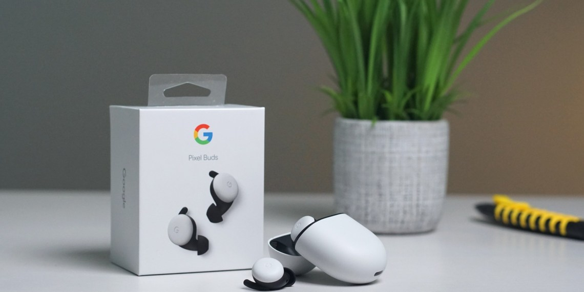 Pixel Buds A release
