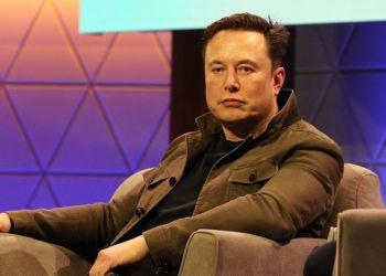 Elon Musk controls Tesla