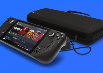 Steam Deck won't have Nintendo Switch-like drift, says Valve