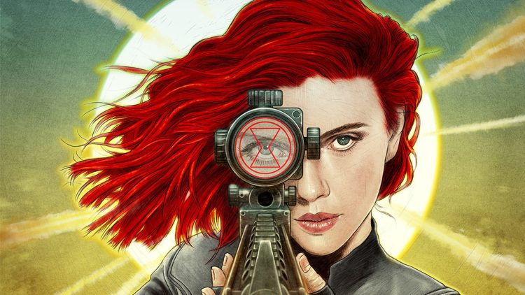 black widow 2020 movie poster 49 scaled