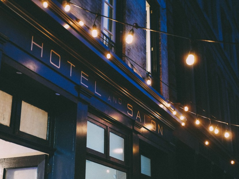 lokal hotel - april in review | brunch at audrey's