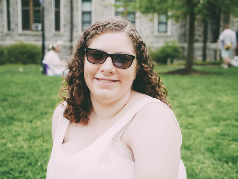 portraits from bryn mawr college may day 2017 | brunch at audrey's