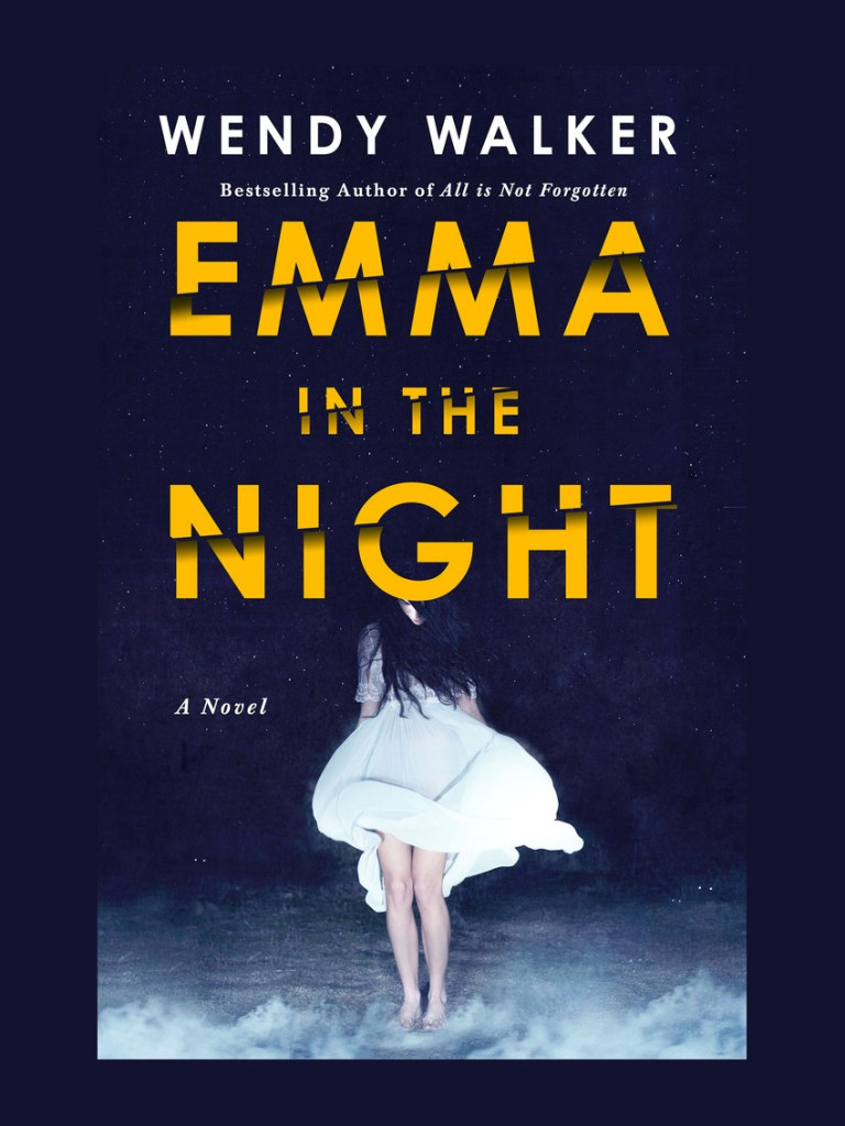 emma in the night by wendy walker - book review | brunch at audrey's