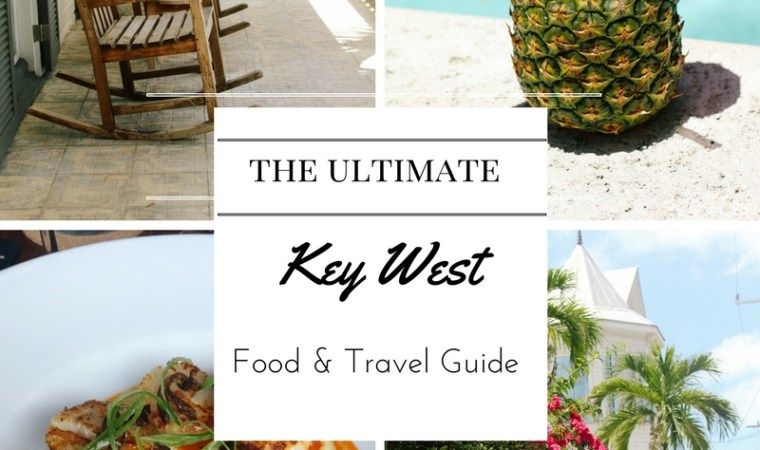 Key West food & travel guide