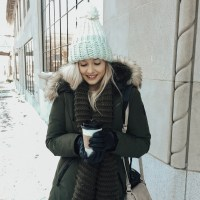 Winter Closet Additions: What I'm Loving + What I'm Not
